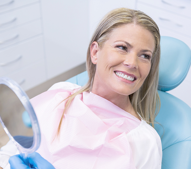 Palm Beach Gardens Cosmetic Dental Services
